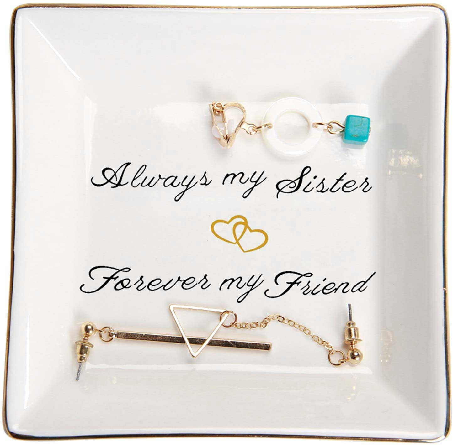 1.-HOME-SMILE-Sister-Birthday-Gifts-Trinket-Dish